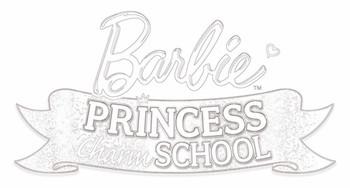 Раскраски Барби Академия принцесс🖌 скачать и распечатать ...